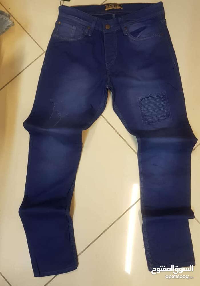 جينزات رجالي تركي