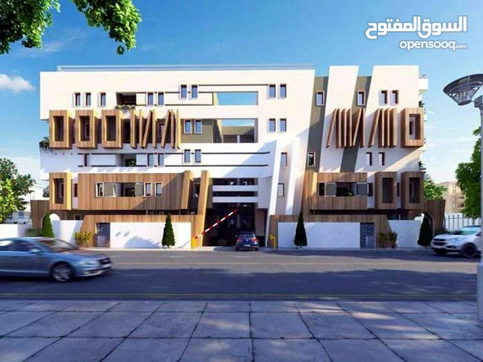 Best price  sqm apartment for sale in Tripoli