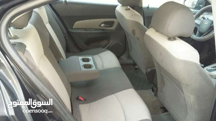 2010 Used Chevrolet Cruze for sale