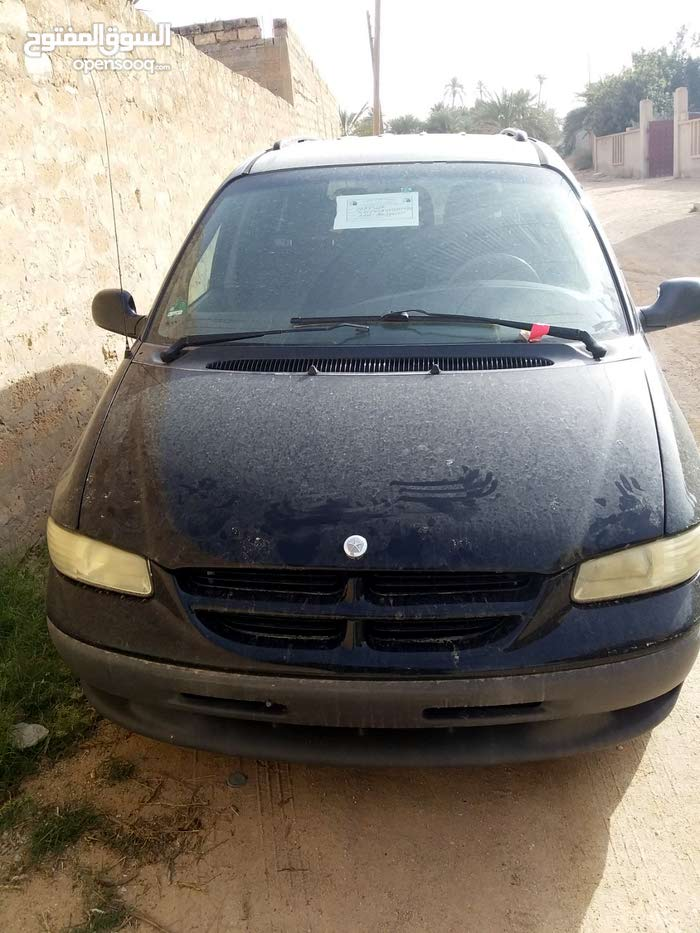 190,000 - 199,999 km Chrysler Other 2004 for sale