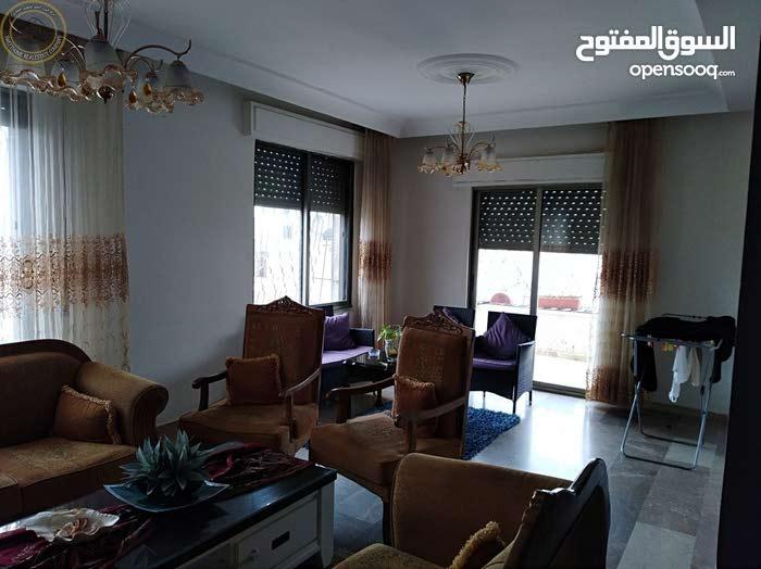 Apartment for sale in Amman city Al Rabiah