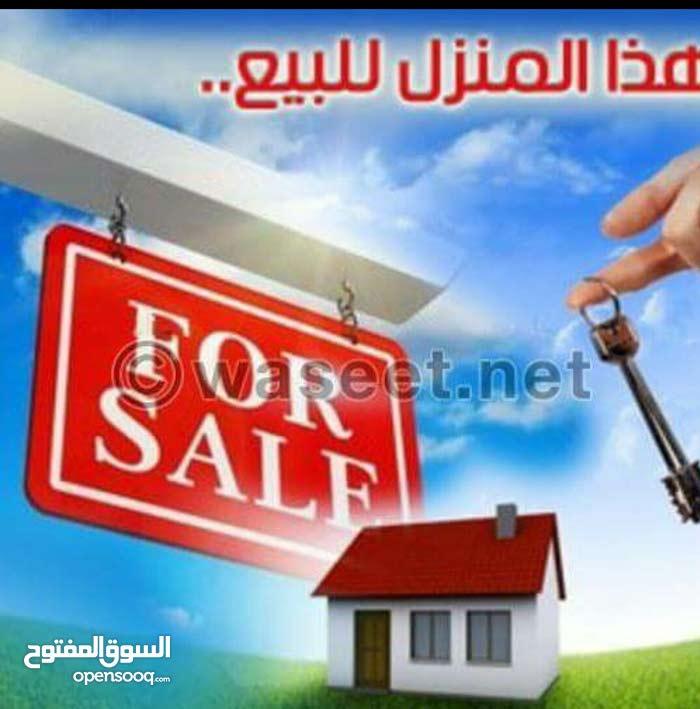 بيت مستقل للبيع  دير ابي سعيد