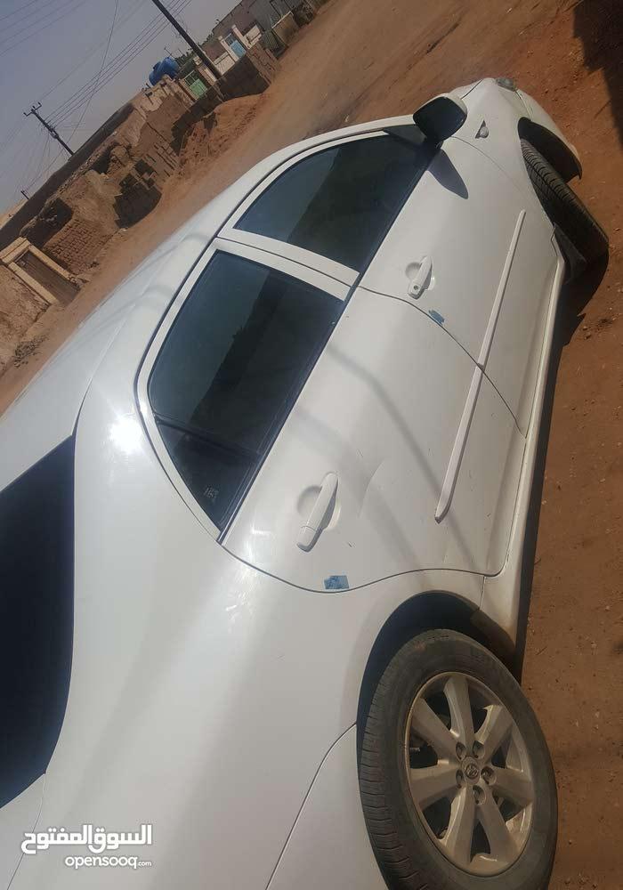 For sale Toyota Corolla car in Khartoum