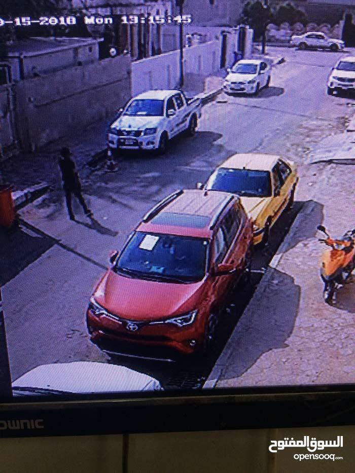 2017 Toyota RAV 4 for sale in Basra
