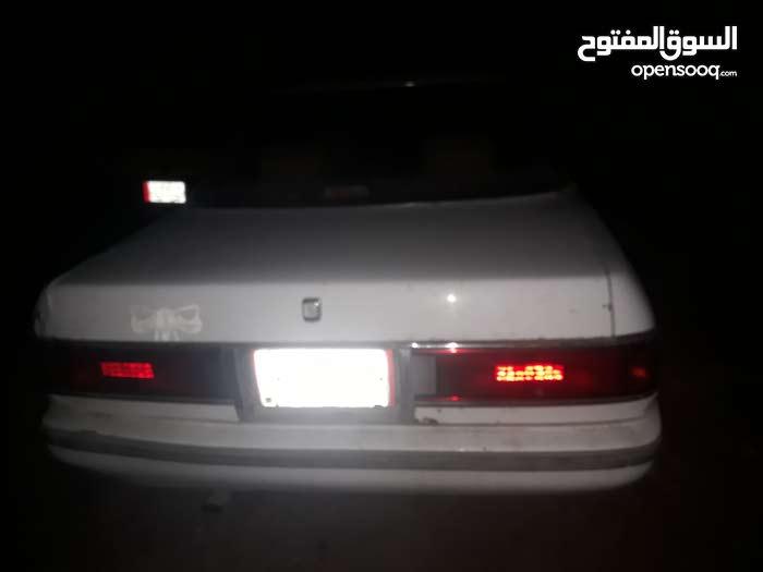 Toyota Mark 2 car for sale 1992 in Basra city