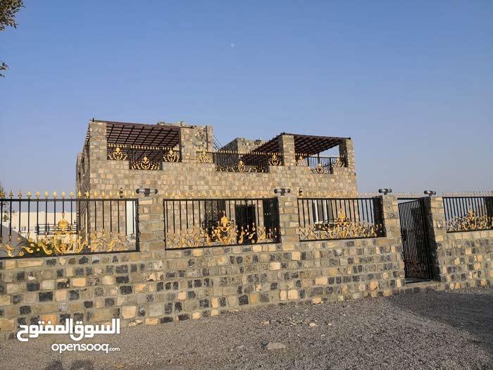 فيلا روز الجبل الاخضر. villa rose aljabal akhdar