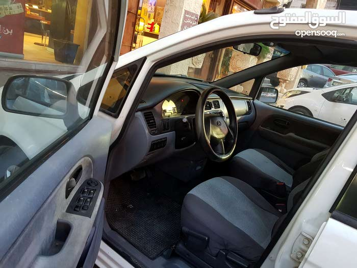 170,000 - 179,999 km Hyundai Trajet 2004 for sale