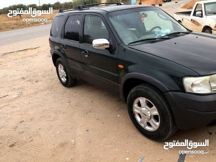 2003 Used Ford Maverick for sale