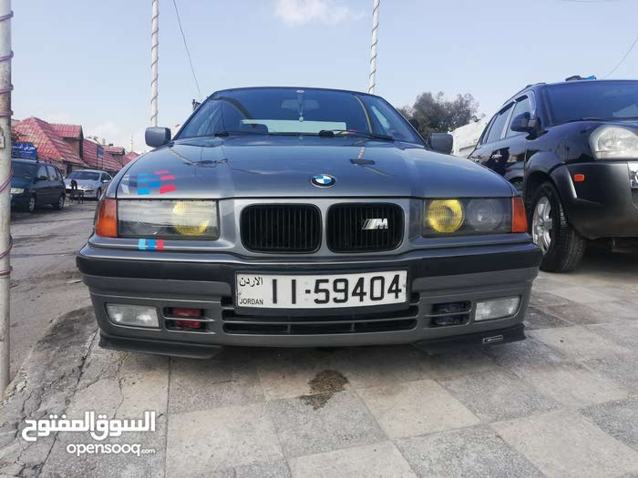 Best price! BMW 318 1992 for sale