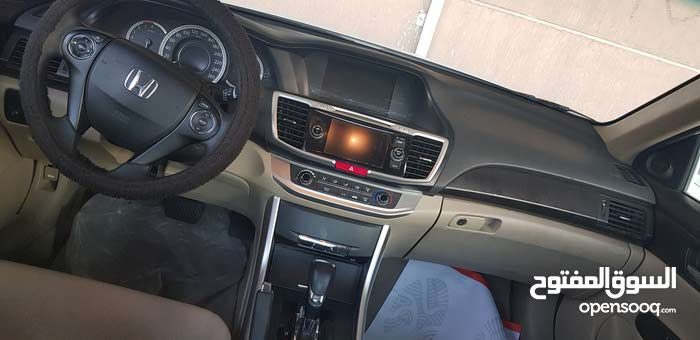 Honda Accord 2013 For Sale >> Honda Accord 2013 For Sale