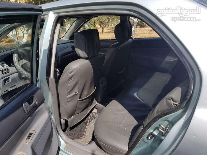 Automatic Mitsubishi 2001 for sale - Used - Irbid city