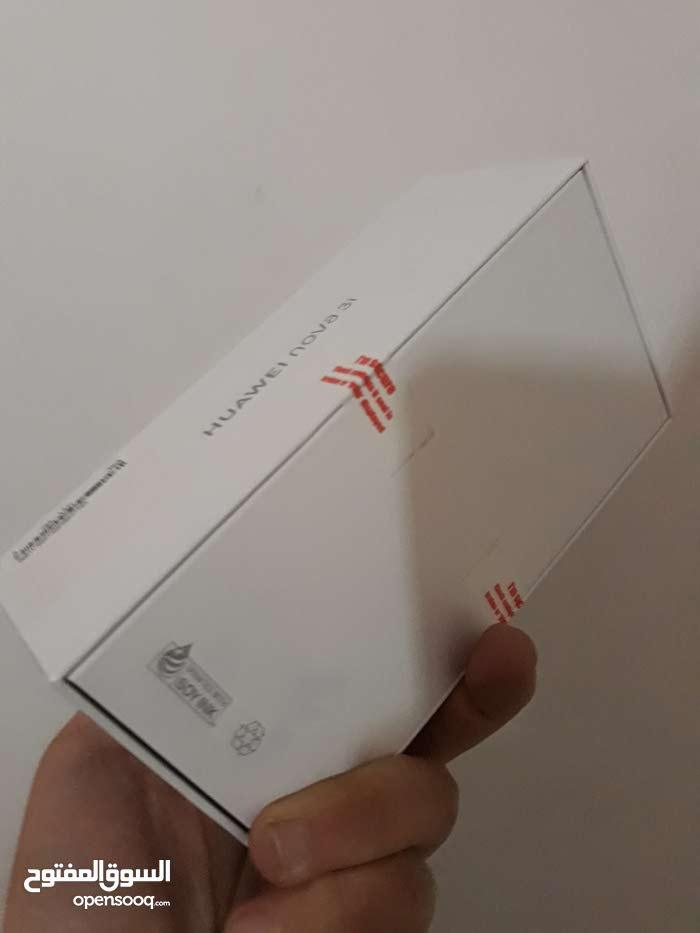 هواوي نوفا 3 i جديد غي مستعمل للبيع