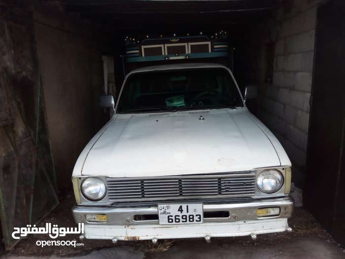Hilux 1981 for Sale