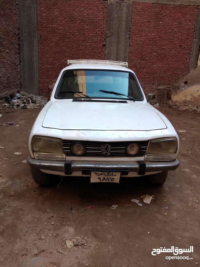 Used Peugeot 1975