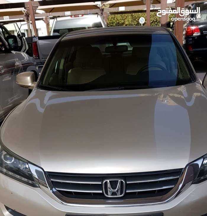 2013 Used Honda Accord for sale