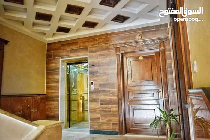 First Floor apartment for sale - Al Eiadat Circle