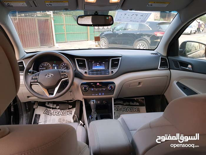 Hyundai Tucson car for sale 2016 in Baghdad city