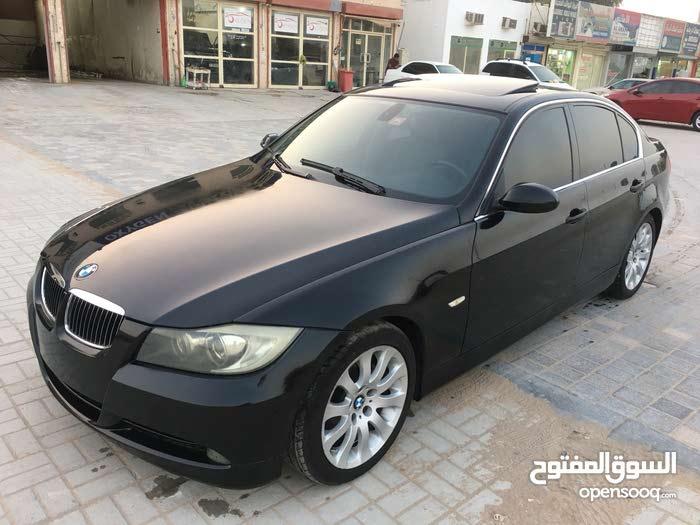 Used BMW 325 in Ras Al Khaimah