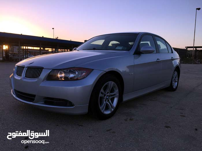 Available for sale! 110,000 - 119,999 km mileage BMW 328 2008