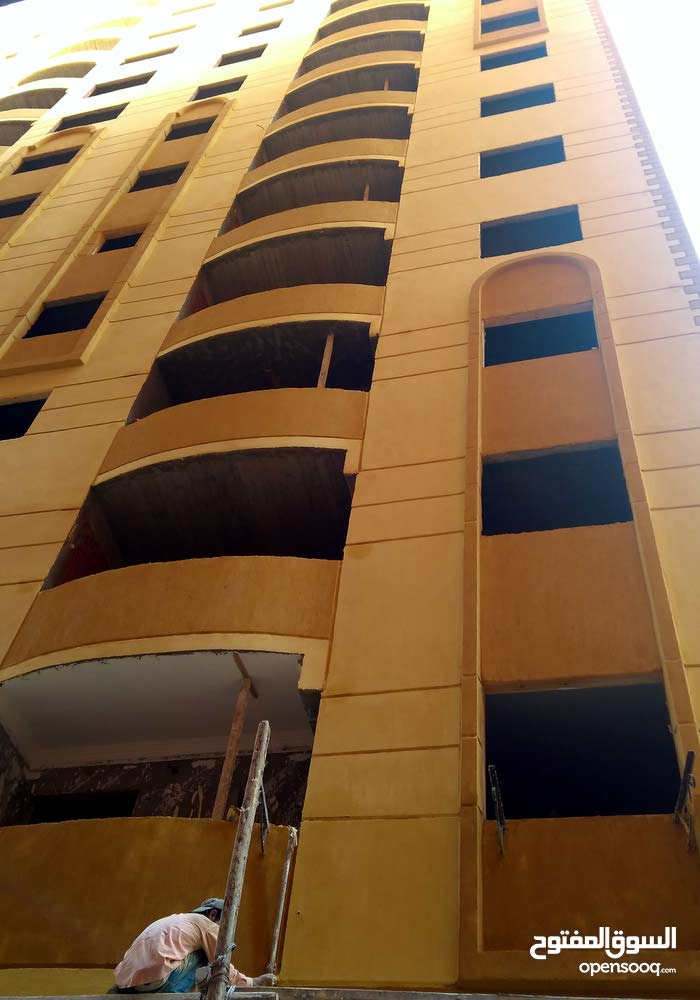 More than 5 apartment for sale - Faisal