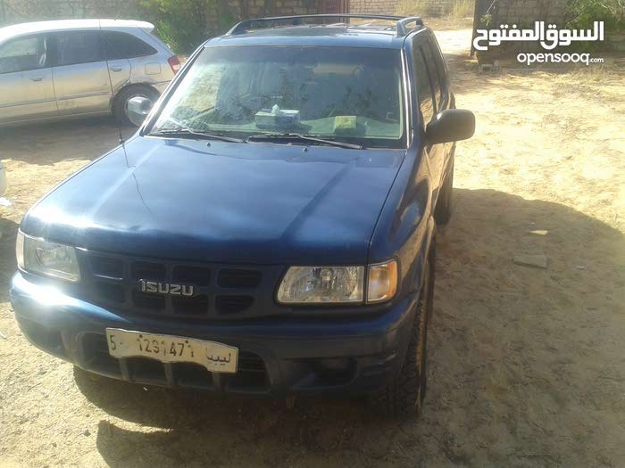 Opel Frontera 2002 For Sale