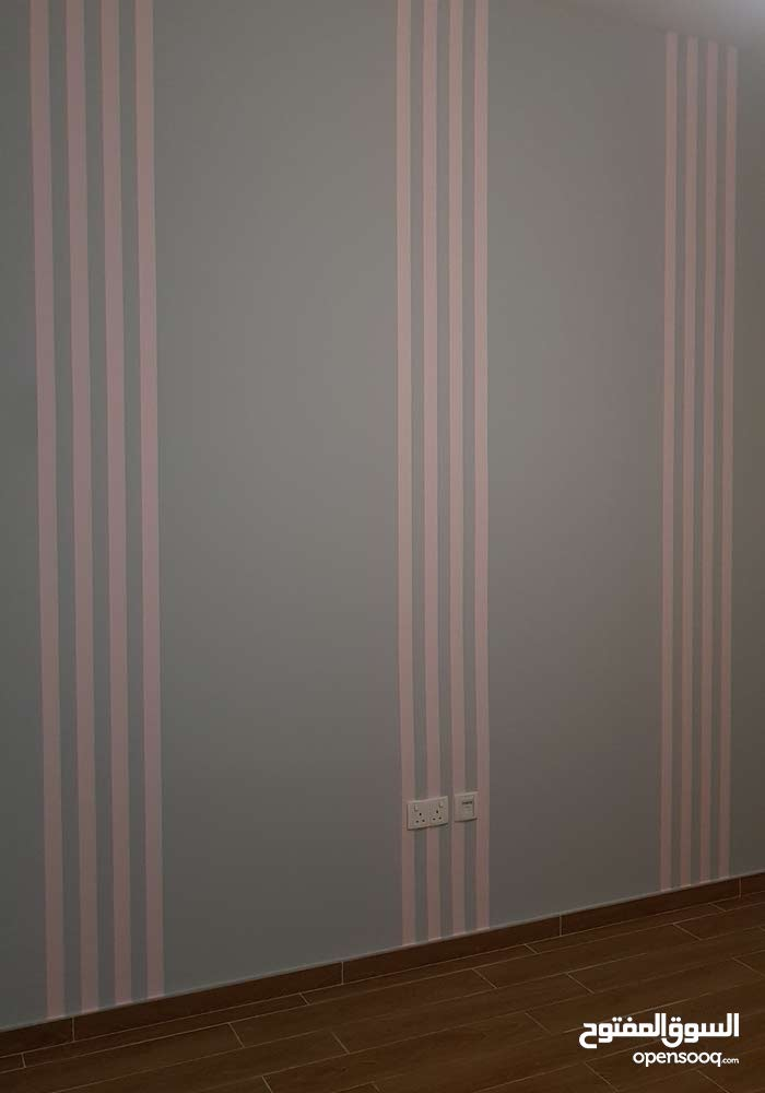 Painting with free cleaning services.Call 0503625902(naim)