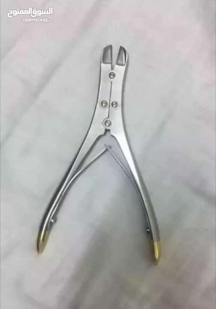 ادوات طبی