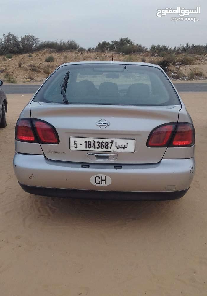 Nissan Primera 2005 - Used