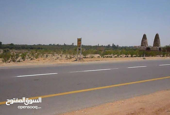 ارض مشروعات للبيع بزاويه عبد القادر طريق مصر اسكندريه