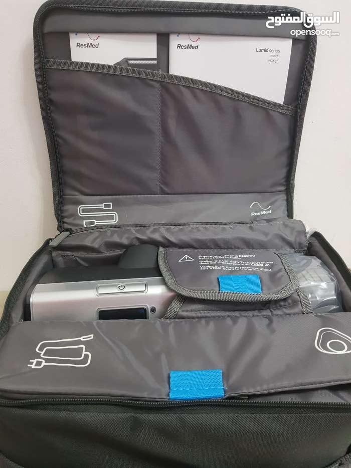 جهاز تنفس استرالي ضمان سنتين جديد للبيع قابل للتفاوض