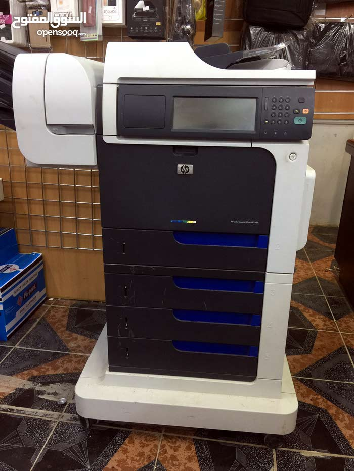 آلة تصوير HP