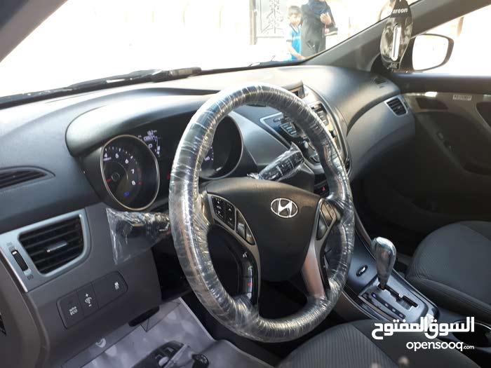 2013 Hyundai Elantra for sale in Baghdad