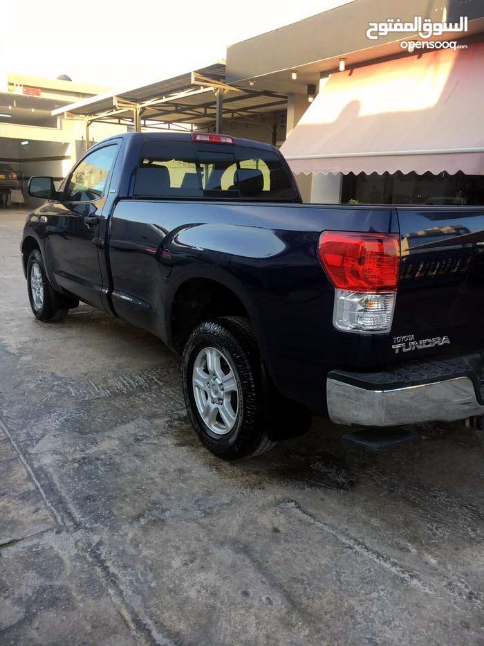 For sale Tundra 2012