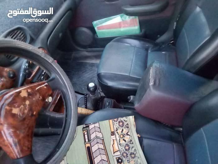 1995 Hyundai Accent for sale in Irbid