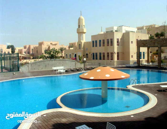4 Bedroom Villa in Duhail