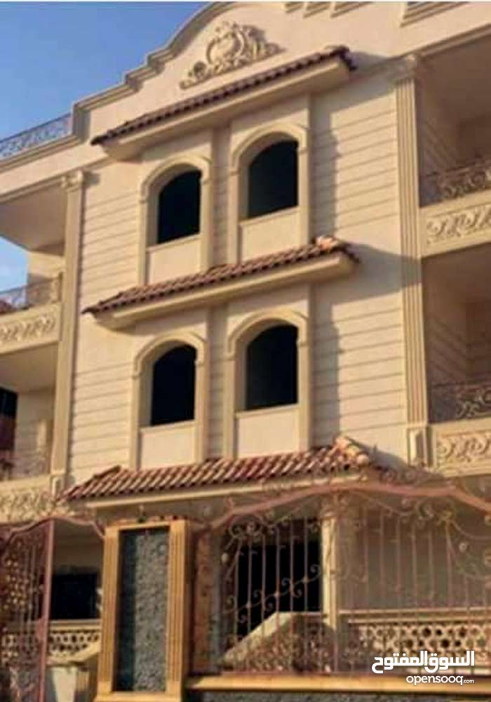 apartment for sale Second Floor directly in Shorouk City