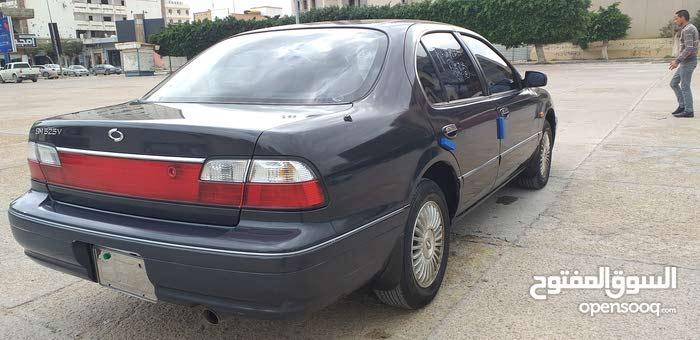 Samsung SM 5 car for sale 2003 in Al-Khums city