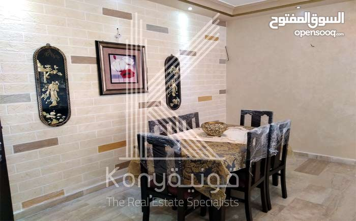 apartment for rent in AmmanAbdoun