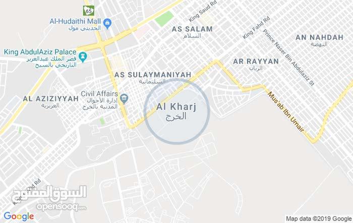 شقه لايجار - حي مشرف