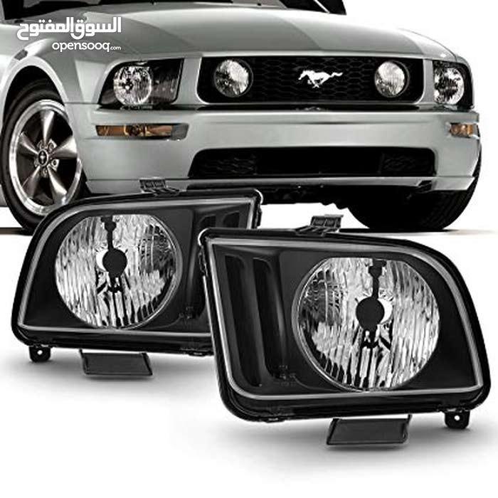 Used Mustang Parts >> قطع موستنغ للبيع Mustang Parts 104787002 Opensooq