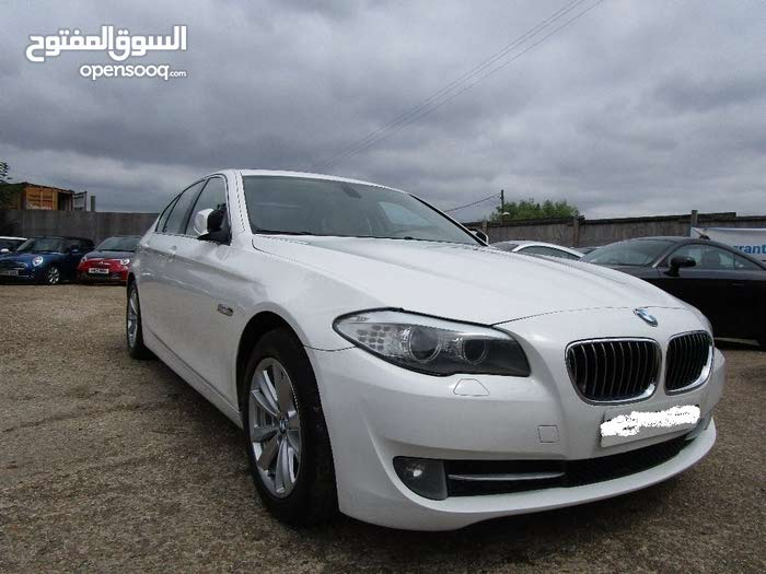 2012 BMW 523 for sale in Tripoli