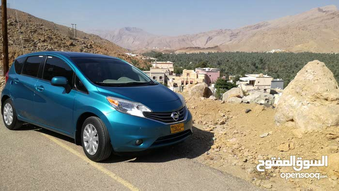 Available for sale! 110,000 - 119,999 km mileage Nissan Versa 2014