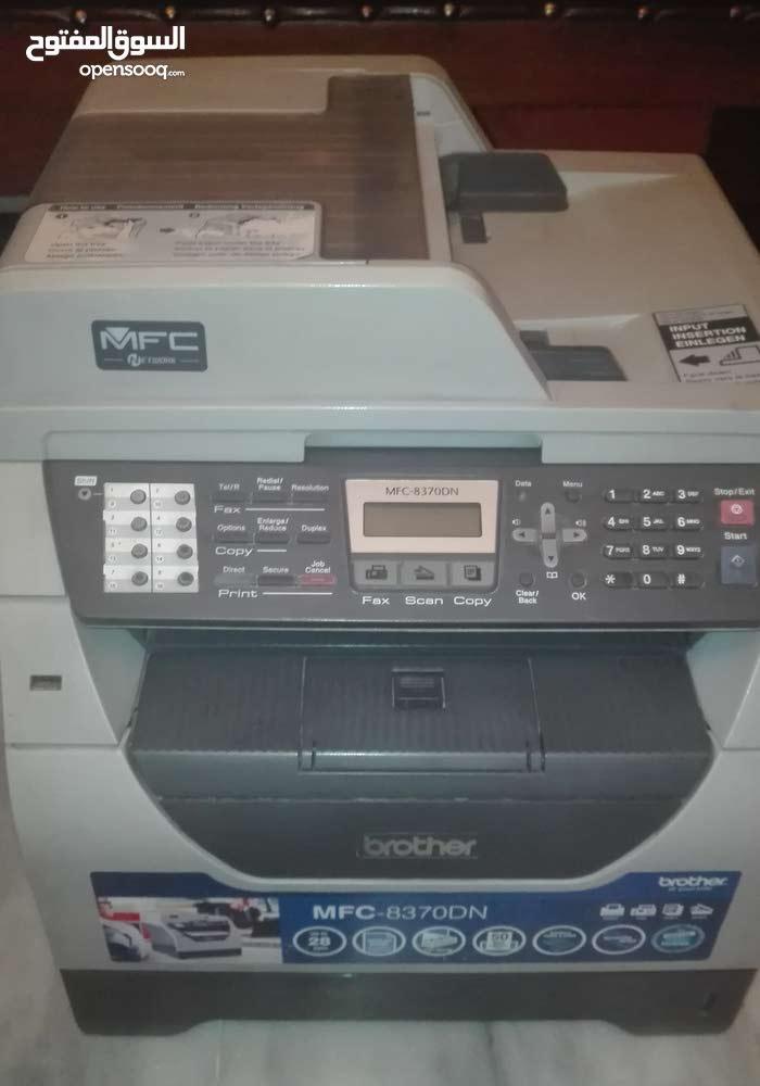 Fax/,Scanner/Printer/Copier