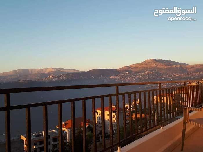 شقق مفروشة جبل لبنان 2019