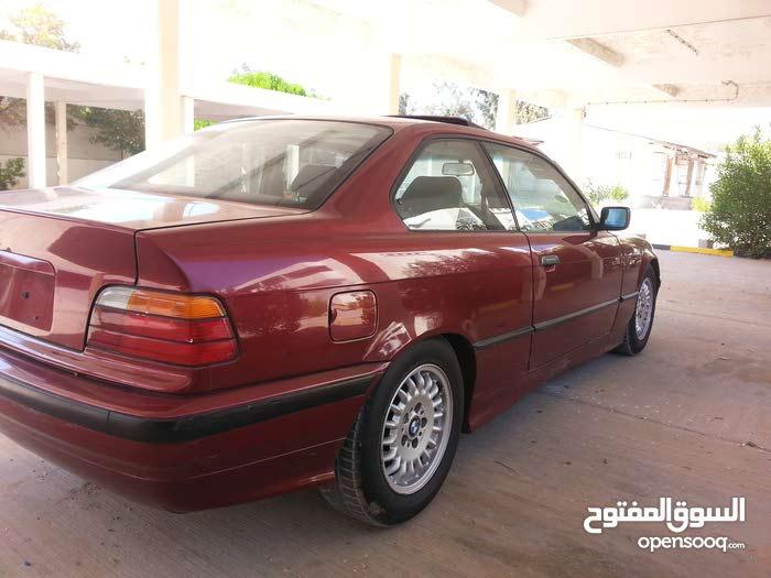 Used 1994 320 in Tripoli