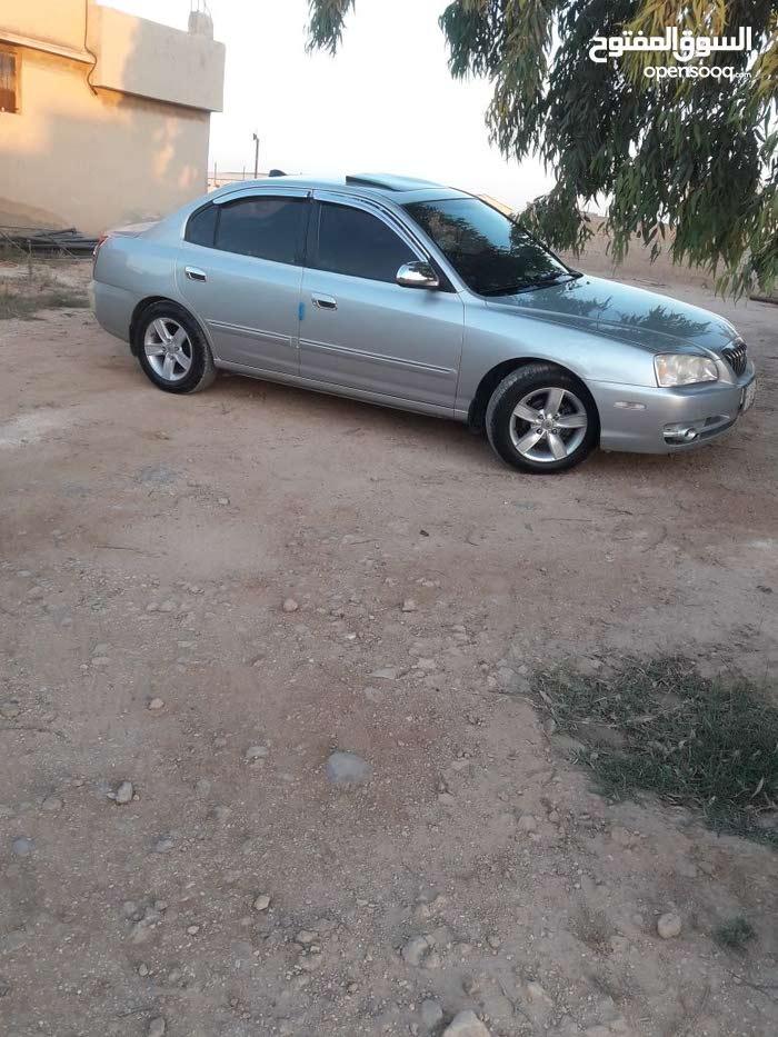 For sale Avante 2005