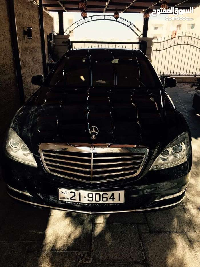 Used Mercedes Benz 2010