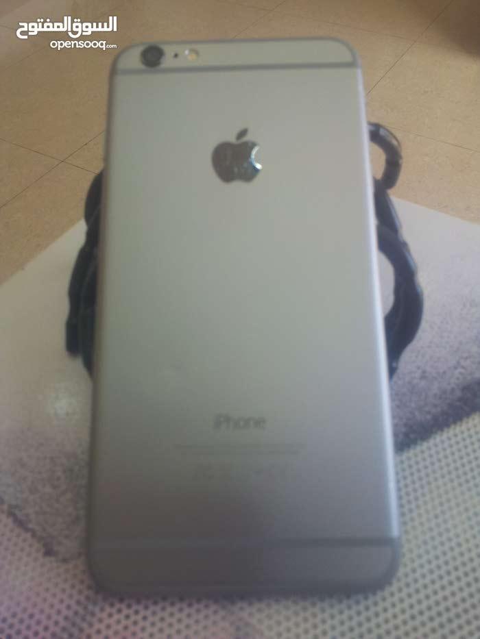 عندي شاشه وعضم جهاز ايفون 6 بلس
