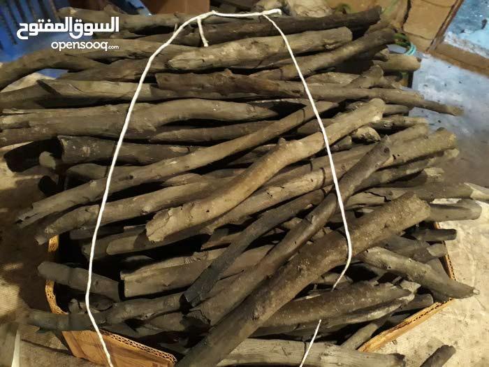 فحم سنديان لبناني اكسترا