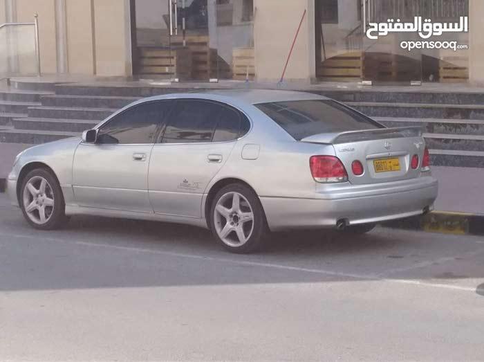 20,000 - 29,999 km mileage Lexus GS for sale